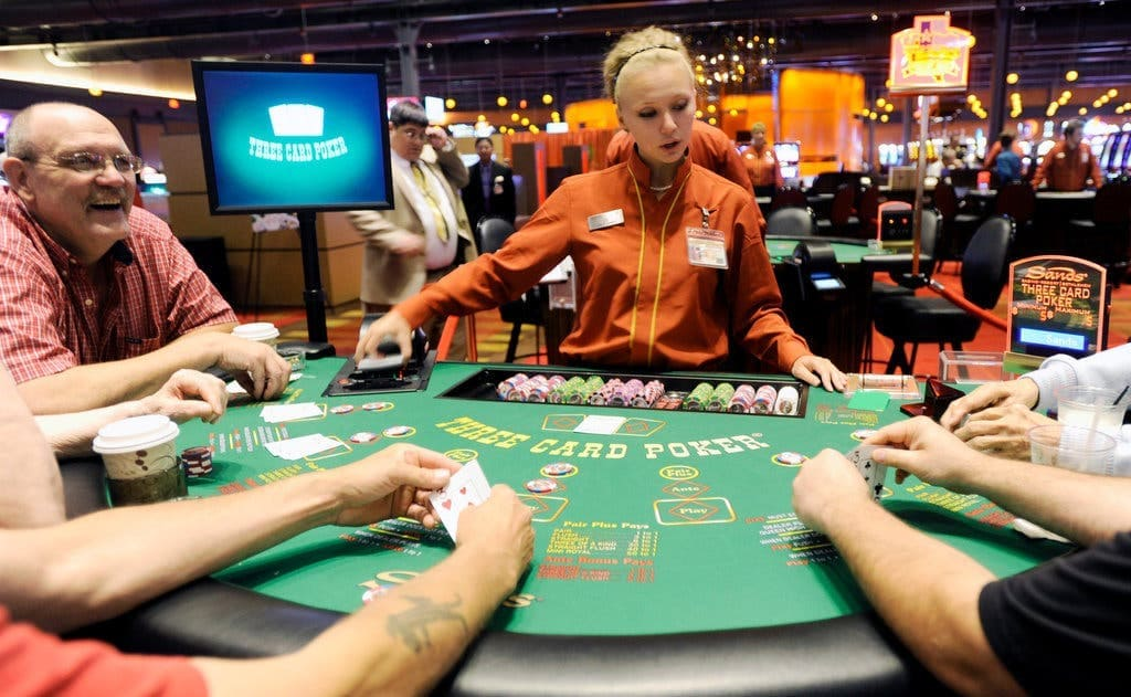 Are you looking for the world's best casino site?