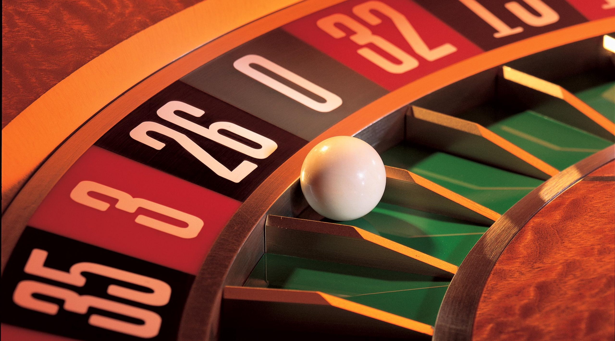Casino Cheat Sheet