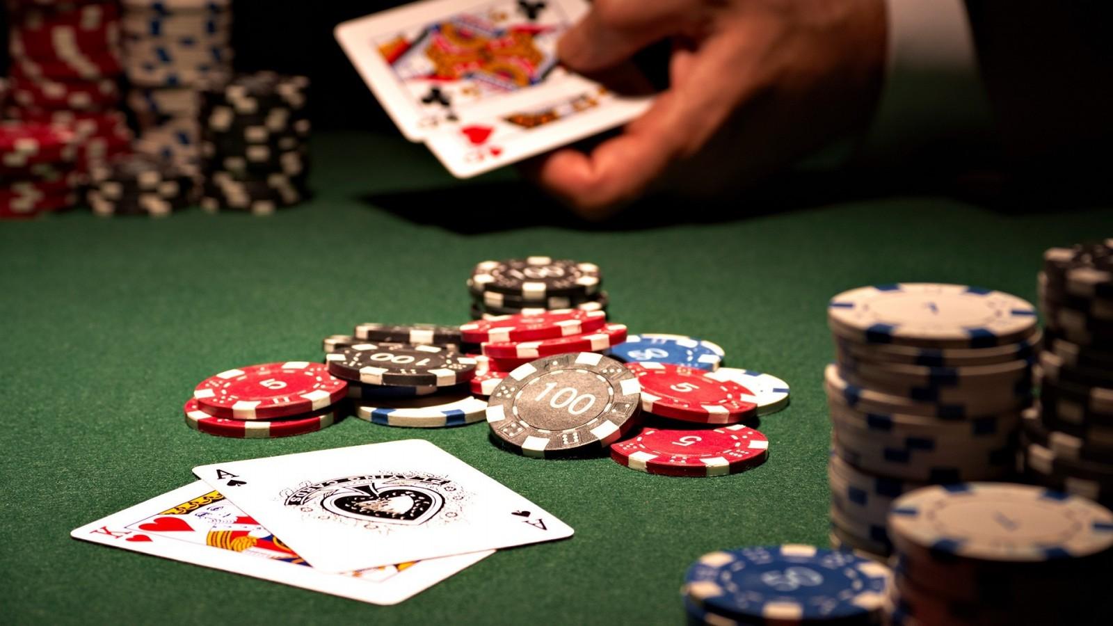 Never Endure From Gambling Again