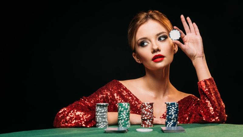 Gambling The Six Determine Challenge