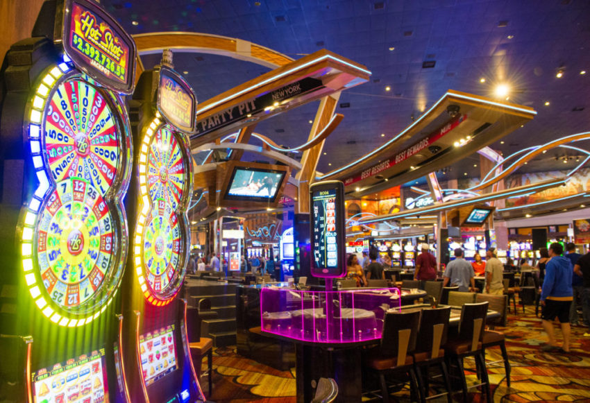 Want More Out Of Your Life? Online Gambling Sites