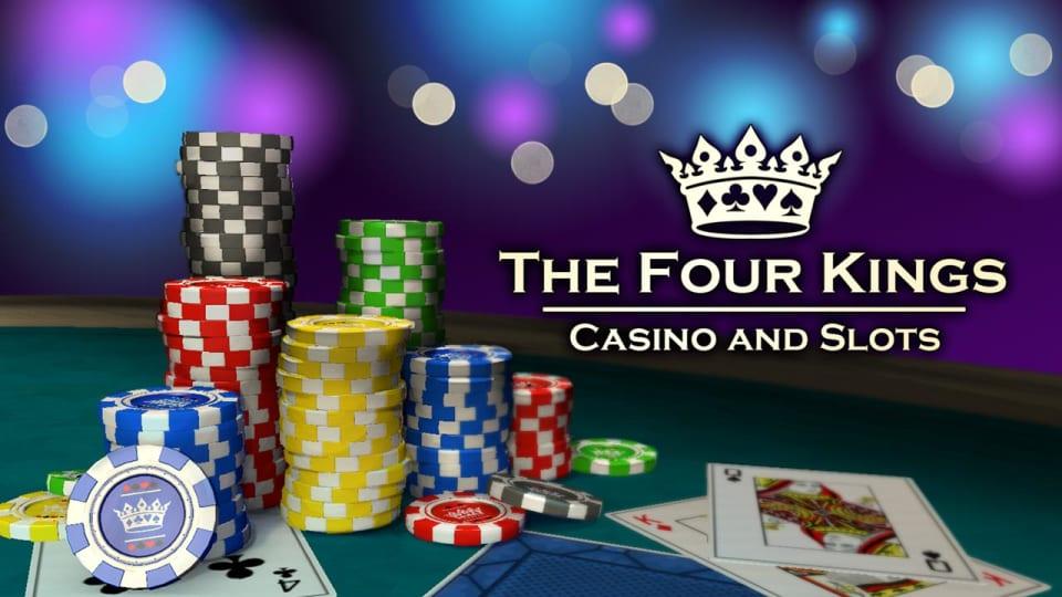 Slot Games At Online Casinos